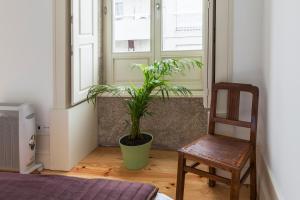 A da Maria - Moreira, Ferienwohnungen  Porto - big - 30