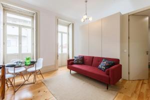 A da Maria - Moreira, Apartmány  Porto - big - 1