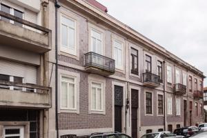 A da Maria - Moreira, Ferienwohnungen  Porto - big - 35