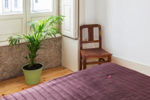 A da Maria - Moreira, Apartmány  Porto - big - 37