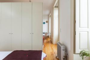 A da Maria - Moreira, Ferienwohnungen  Porto - big - 40
