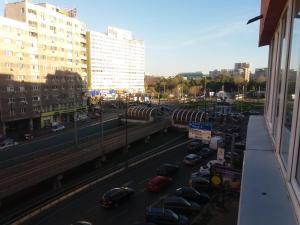 Iness, Apartments  Bucharest - big - 21