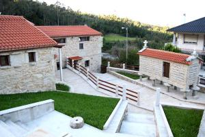 Albergue Villa Caforra