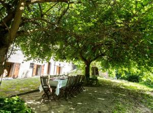 Vecchia Fornace Paradiso, Bed and Breakfasts  Santa Vittoria in Matenano - big - 26