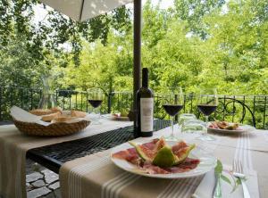 Vecchia Fornace Paradiso, B&B (nocľahy s raňajkami)  Santa Vittoria in Matenano - big - 27