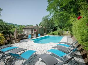 Vecchia Fornace Paradiso, Bed and Breakfasts  Santa Vittoria in Matenano - big - 1