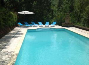 Vecchia Fornace Paradiso, Bed and Breakfasts  Santa Vittoria in Matenano - big - 29