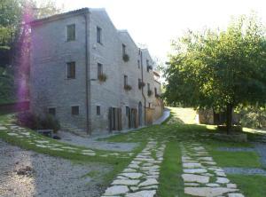 Vecchia Fornace Paradiso, B&B (nocľahy s raňajkami)  Santa Vittoria in Matenano - big - 30