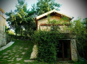 Vecchia Fornace Paradiso, Bed and Breakfasts  Santa Vittoria in Matenano - big - 31