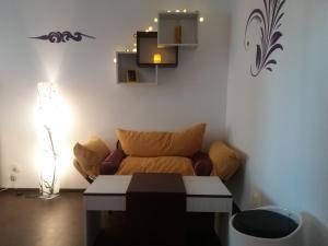 Iness, Apartments  Bucharest - big - 18