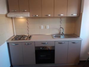 Iness, Apartments  Bucharest - big - 15