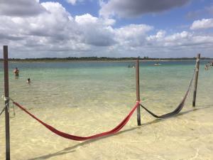 Armonia Lagoa Paraiso, Penziony  Jijoca de Jericoacoara - big - 30