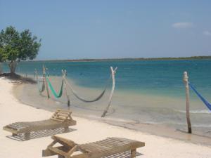 Armonia Lagoa Paraiso, Penziony  Jijoca de Jericoacoara - big - 32
