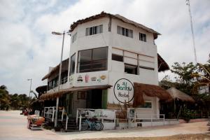obrázek - Bambu Hostel Mahahual