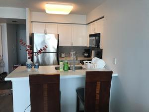 Kashaneh at Harrison Garden, Appartamenti  Toronto - big - 20