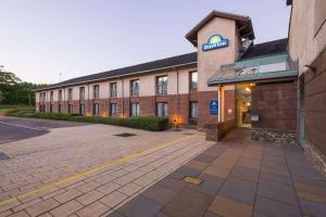 Days Inn Lockerbie - Annandale Water