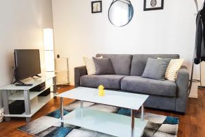 Appartement CONFORT Gare de Tours - MyTripinTours - Apartment