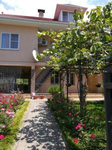 Гостевой дом на Апсны 15 - фото 22