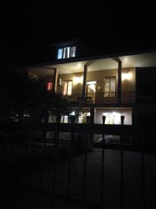 Гостевой дом на Апсны 15 - фото 20