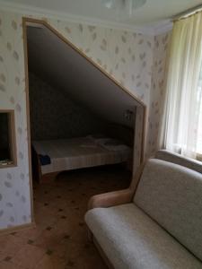 Гостевой дом на Апсны 15 - фото 15