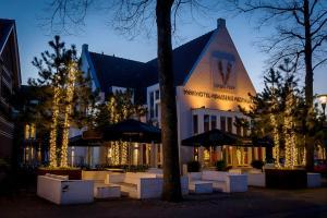 Parkhotel Auberge Vincent