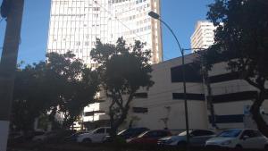 Lindo apartamento em Guarujá, Apartments  Guarujá - big - 2