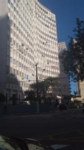 Lindo apartamento em Guarujá, Apartments  Guarujá - big - 3