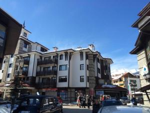 Apartment 9 in Astera Complex, Apartmány  Bansko - big - 8