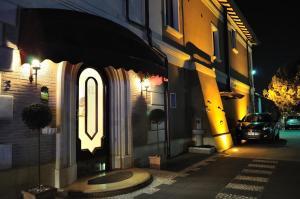 Рим - Al Casaletto Hotel