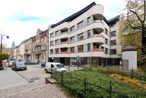 Apartament Feeria Kraków