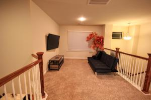 146 Maxwell, Holiday homes  Louisville - big - 22