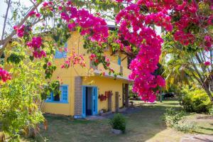 obrázek - Ganga Zumba Hostel & Pousada