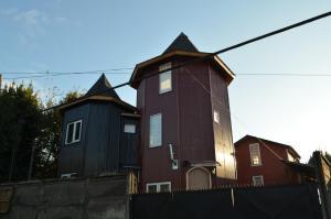 Patagonia Valdivia, Апартаменты  Вальдивия - big - 1