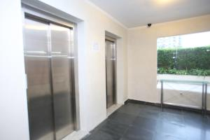 Apartamento Esquina Augusta, Appartamenti  San Paolo - big - 28