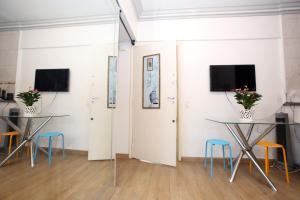 Apartamento Esquina Augusta, Appartamenti  San Paolo - big - 9