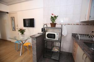Apartamento Esquina Augusta, Appartamenti  San Paolo - big - 8