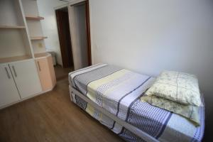 Apartamento Esquina Augusta, Appartamenti  San Paolo - big - 15