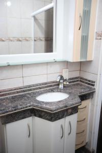 Apartamento Esquina Augusta, Appartamenti  San Paolo - big - 17