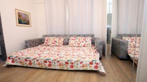 Apartamento Esquina Augusta, Appartamenti  San Paolo - big - 6