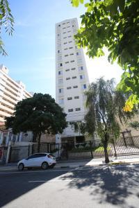 Apartamento Esquina Augusta, Apartmanok  São Paulo - big - 20