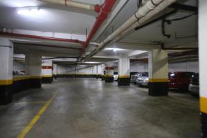 Apartamento Esquina Augusta, Appartamenti  San Paolo - big - 29