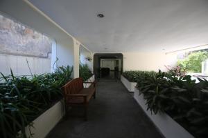 Apartamento Esquina Augusta, Apartmány  Sao Paulo - big - 24