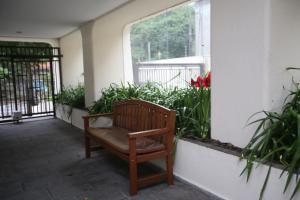 Apartamento Esquina Augusta, Appartamenti  San Paolo - big - 25
