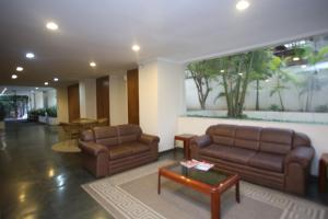 Apartamento Esquina Augusta, Appartamenti  San Paolo - big - 27