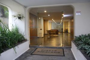 Apartamento Esquina Augusta, Appartamenti  San Paolo - big - 26