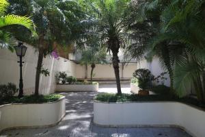 Apartamento Esquina Augusta, Appartamenti  San Paolo - big - 23
