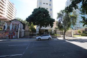 Apartamento Esquina Augusta, Apartmány  Sao Paulo - big - 19