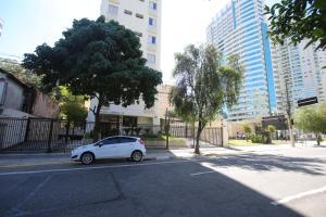 Apartamento Esquina Augusta, Appartamenti  San Paolo - big - 21