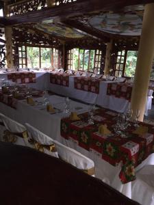 Hosteria Hachacaspi, Locande  Puyo - big - 11