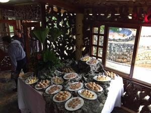 Hosteria Hachacaspi, Locande  Puyo - big - 10